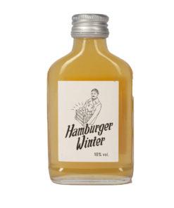 Hamburger Winter 0,1l Flasche